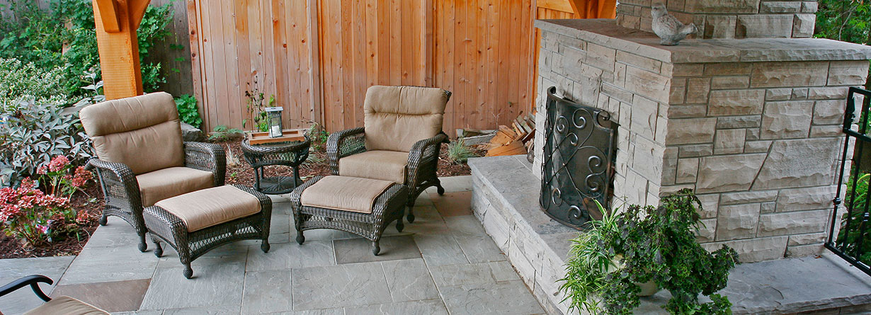 Fire Pits & Fireplaces: 2015