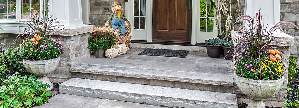 6 Reasons Why Natural Stone is the Best Material for Landscape & Masonry Projects